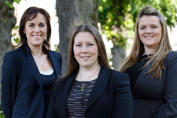 Female Lawyers