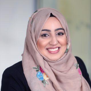 Aysha Chouhdary