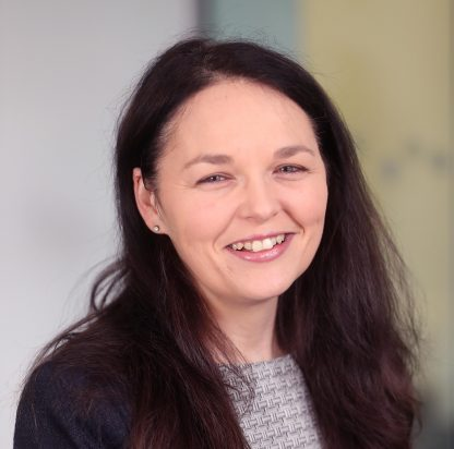 Claire Binnersley