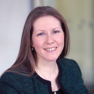 Sarah Wyburn